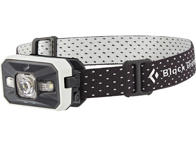 Black Diamond Storm Headlamp Aluminum